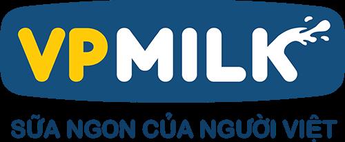 Logo Công ty CP Sữa Chuyên Nghiệp Việt Nam (VPMILK)