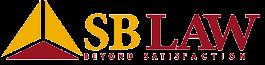 Logo Công ty Luật TNHH SBLAW