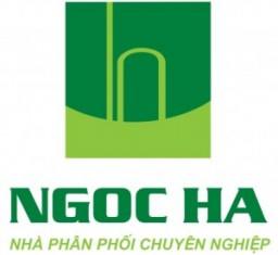 Logo Công Ty Cổ Phần Thương Mại Và Dịch Vụ Ngọc Hà