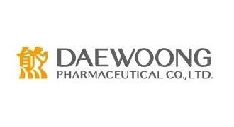 Logo VPĐD Daewoong Pharmaceutical