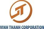 Logo Công ty Cổ phần Vĩnh Thành