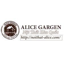 Logo Công ty TNHH Nội Thất ALICE