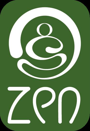 Logo Công ty cổ phần nhà hàng Tâm An (ZEN COFFEE & VEGETARIAN FOOD)