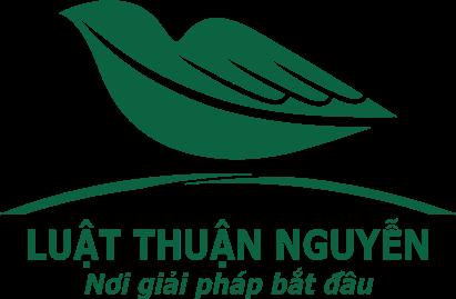 Logo Văn phòng Luật sư Thuận Nguyễn