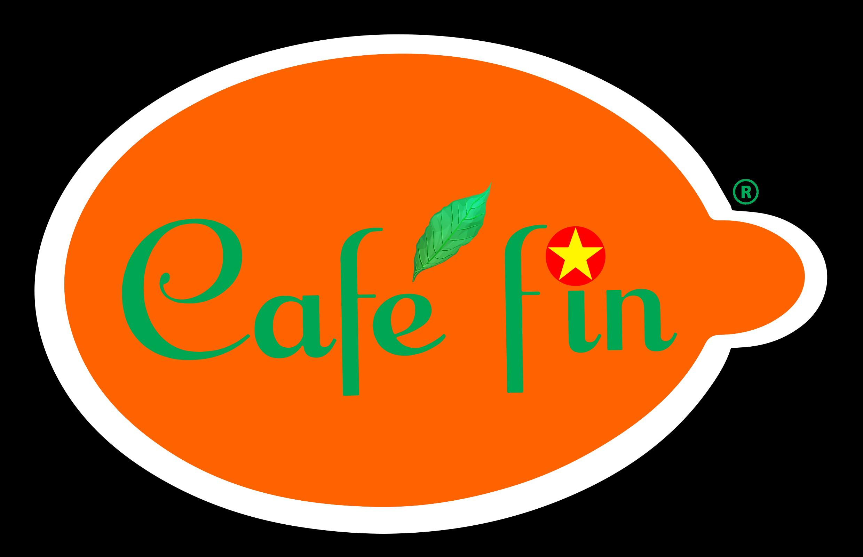 Logo Công ty TNHH SX TM DV XNK Cafe Fin