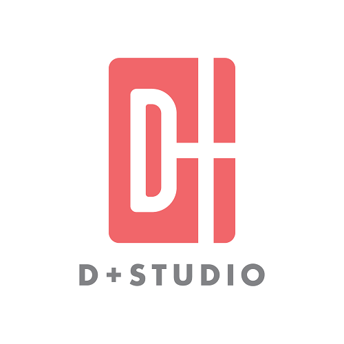Logo Công Ty Cổ Phần Đầu Tư Kiến Trúc D+ Việt Nam