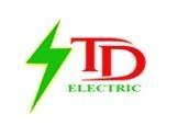 Logo Công Ty TNHH Thiết Bị Điện Tiến Đạt