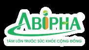 Logo Công ty CP Dược phẩm quốc tế ABIPHA