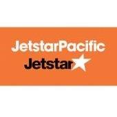 Logo Công ty Cổ phần Hàng Không (Jetstar Pacific Airlines)
