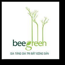 Logo Công ty Cổ phần Beegreen
