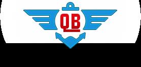 Logo Công Ty Cổ Phần Xuất Nhập Khẩu Quảng Bình