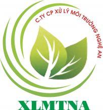 Logo Công ty Cổ phần xử lý môi trường Nghệ An