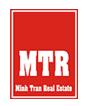 Logo Công ty TNHH MTV Địa ốc Minh Trần