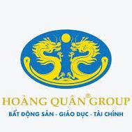 Logo Công ty TNHH TV-TM-DV Địa ốc Hoàng Quân Nha Trang