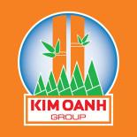Logo Chi nhánh Quận 1- Công ty Cổ phần Tập đoàn Địa ốc Kim Oanh