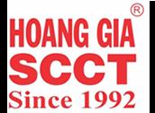 Logo Công ty TNHH Tư vấn Luật & Kiểm toán Hoàng Gia - SCCT