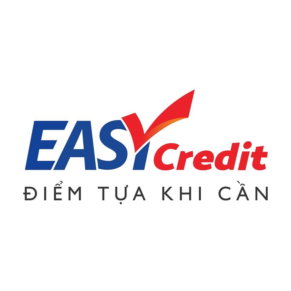 Logo Easy Credit - Công ty Tài Chính Cổ Phần Điện Lực Chi Nhánh TP HCM