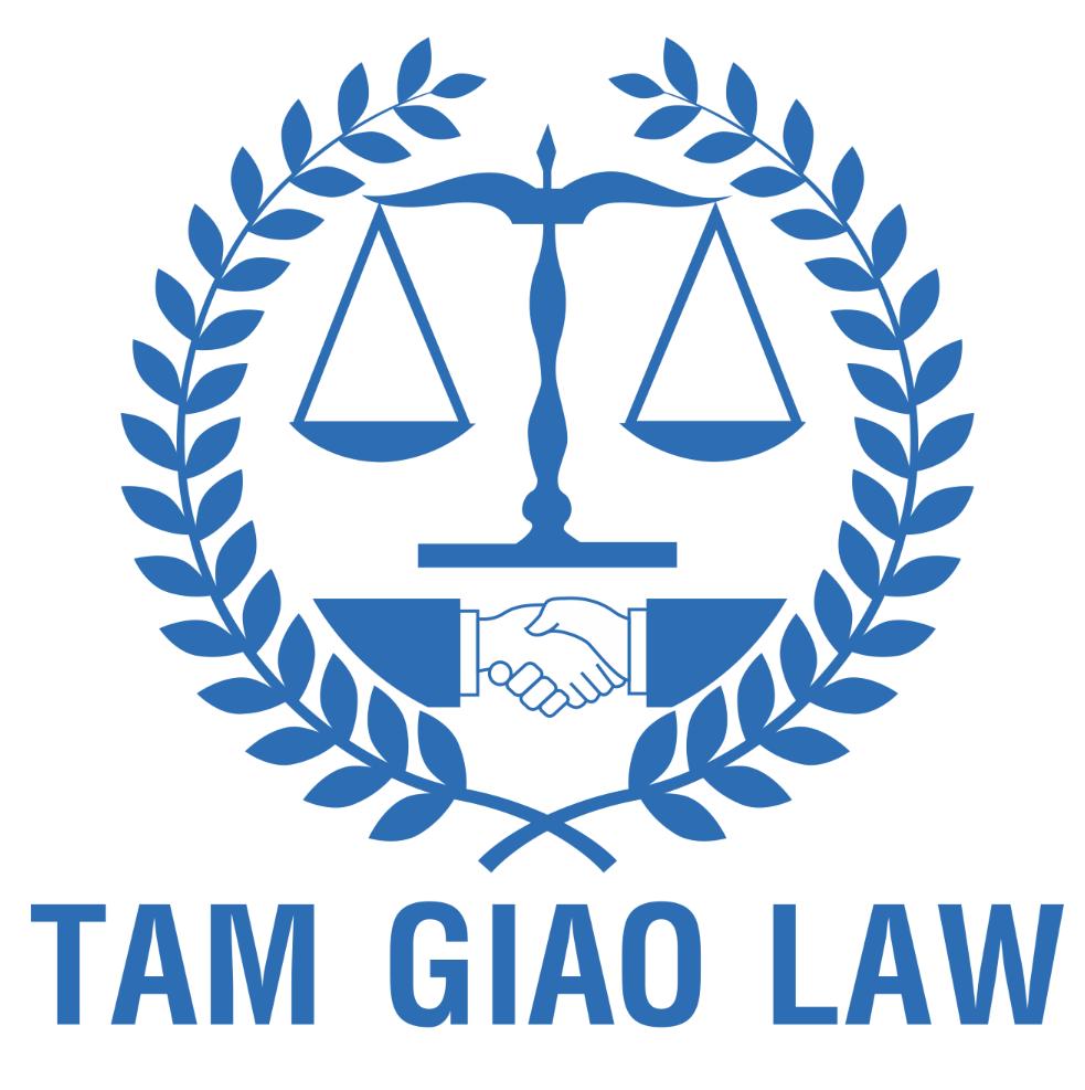 Logo Văn Phòng Luật Sư Tâm Giao