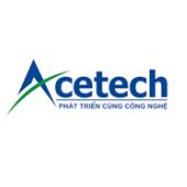 Logo Công Ty Cổ Phần Vật Tư & Thiết Bị Khoa Học Kỹ Thuật Acetech