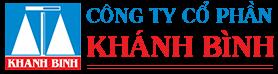 Logo Công ty Cổ phần Khánh Bình