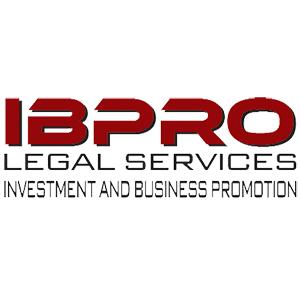 Logo IBPRO - Legal Service