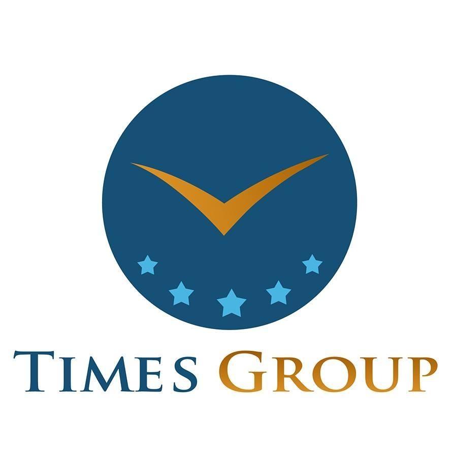 Logo Công Ty Cổ Phần Tập Đoàn Timesgroup
