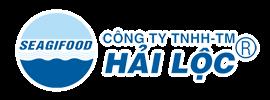 Logo Công ty TNHH Thương Mại Hải Lộc