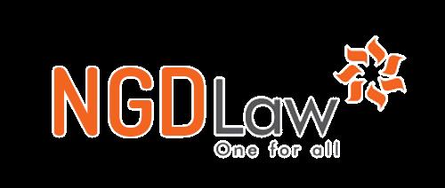 Logo Văn phòng tư vấn đầu tư Ngoại Giao Đoàn