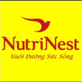 Logo Công ty TNHH Thực Phẩm Dinh Dưỡng Nutri Nest