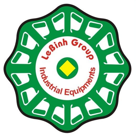 Logo Công ty Cổ Phần Tập Đoàn Lê Bình