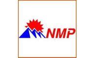 Logo Công ty TNHH Nhật Mỹ Phát