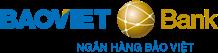 Logo Ngân hàng TMCP Bảo Việt (BAOVIET Bank)