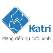 Logo Trung Tâm Phục Hình Răng Katri