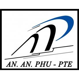 Logo Công ty TNHH An An Phú - AAPH CO., LTD