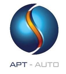 Logo Công ty Cổ phần Xuất nhập khẩu An Phú Thành