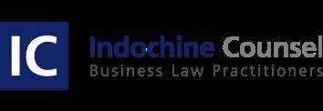 Logo Công Ty Luật TNHH Tư Vấn Quốc Tế (Indochine Counsel)