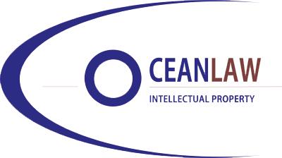 Logo Công ty CP tư vấn đầu tư và SHTT Oceanlaw