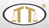 Logo Công ty Luật TNHH Thịnh Trí