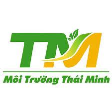 Logo Công Ty TNHH Thương Mại Dịch Vụ Môi Trường Thái Minh