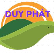 Logo Công Ty Phân Phối Dược Duy Phát