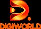 Logo Công ty Cổ phần Thế Giới Số - Digiworld Corporation