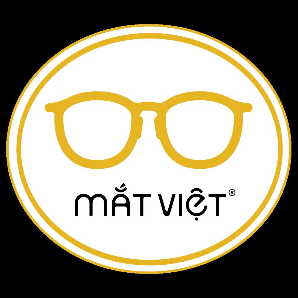 Logo Công ty TNHH Mắt Việt Group