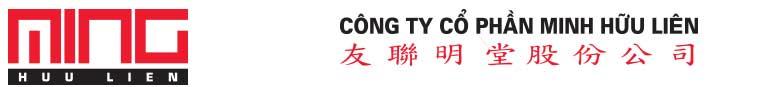 Logo Công ty Cổ phần Minh Hữu Liên