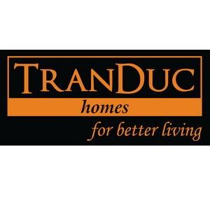 Logo Tran Duc Group - Công ty Cổ Phần Trần Đức