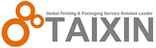 Logo Công Ty TNHH Taixin Printing Vina