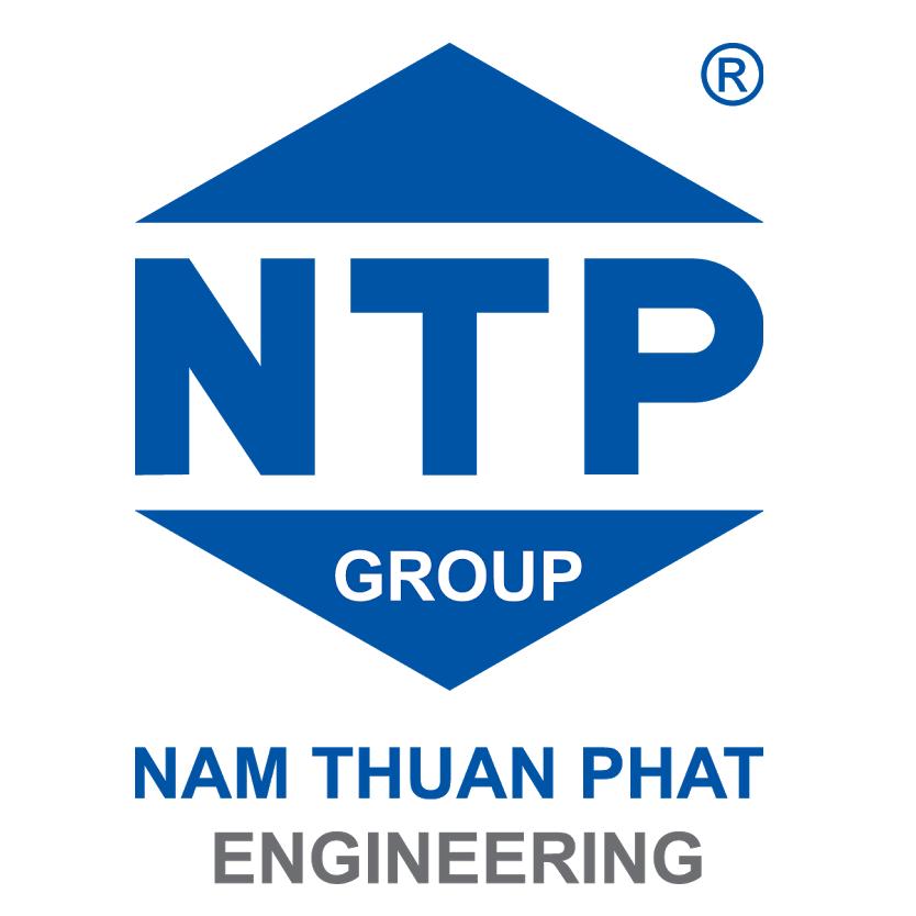 Logo Công ty Cổ phần Kỹ Thuật Nam Thuận Phát