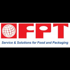 Logo Công Ty TNHH FPT Food Process Technology Việt Nam