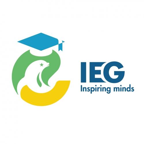 Logo Công ty cổ phần IEG Toàn Cầu