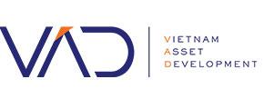Logo Công Ty Cổ Phần Phát Triển Tài Sản Việt Nam (VAD)