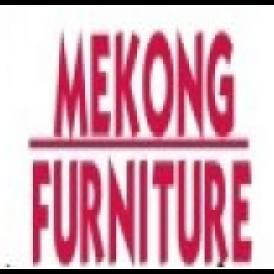 Logo Công ty TNHH Nội thất Mê Kông